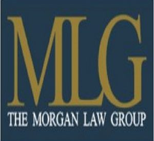 The Morgan Law Group...