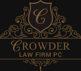 The Crowder Law Firm...