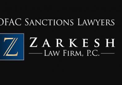 OFAC Sanctions Lawye...