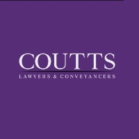Coutts Solicitors &a...