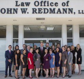 Law Office of John W...